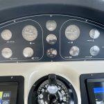 2001 Baia AQVA 54 Controls